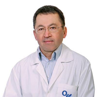 Бейсенов Мурат Касымович
