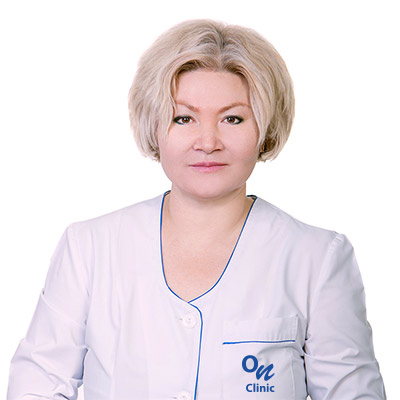 Мананбаева Сауле Тельмановна