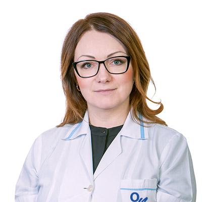 Чертищева Инна Леонидовна